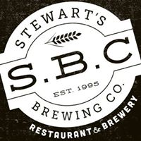 Stewart's Brewing Co.